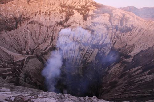 Volcan - Bromo