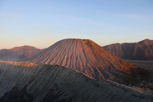 Volcan - Bromo
